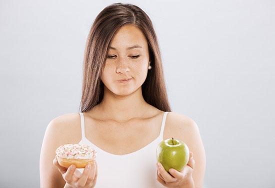 Đánh giá hiệu quả các cách giảm mỡ bụng của chị em
