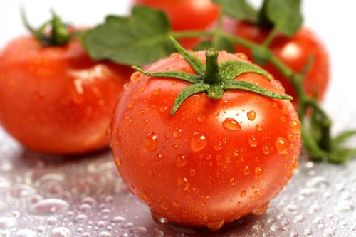 Học cách giảm cân bằng cà chua đơn giản