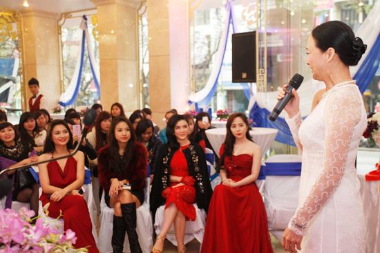 Toàn cảnh lễ khai trương TMV Đông Á