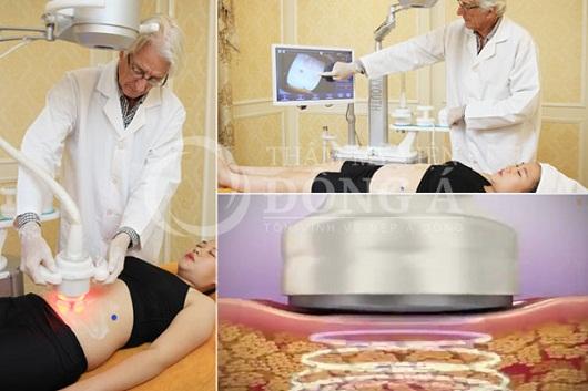 Phương pháp giảm béo vĩnh viễn tuyệt đối an toàn cho da