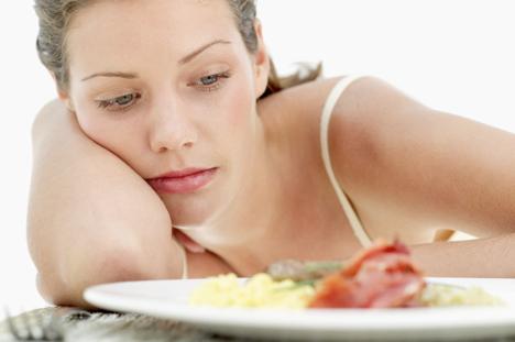 Ăn gì để giảm cân nhanh nhất?