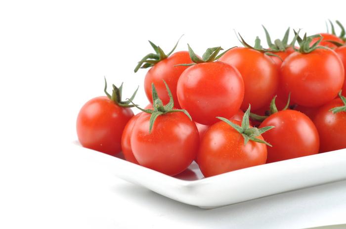 Đơn giản, tiết kiệm cùng phương pháp giảm cân bằng cà chua