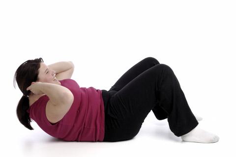 """""""Bỏ túi"""" các cách giảm mỡ bụng dưới hiệu quả"""