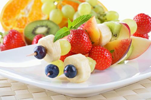 Những nguyên tắc ăn kiêng giảm cân bạn cần biết