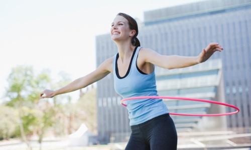 Sở hữu vòng eo 60 với Top 4 bài tập giảm mỡ bụng dưới cực đơn giản