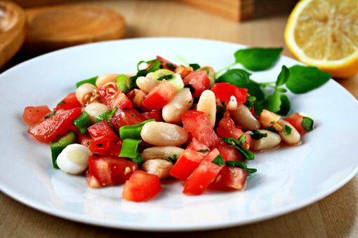 Học hỏi cách giảm cân nhanh trong 1 tuần với cà chua