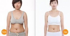 Tôi đã giảm béo nhanh được 2 cân 1 tuần với nha đam