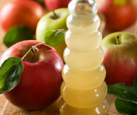 Giảm cân bằng giấm táo an toàn và hiệu quả