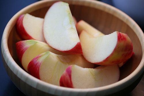 Giảm cân bằng giấm táo, bạn đã biết chưa?