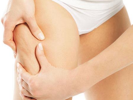 Làm sao để giảm mỡ đùi không cần tập luyện?