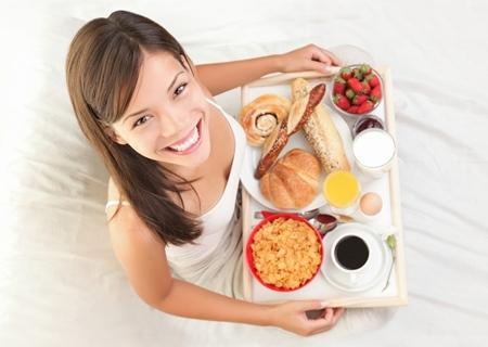 Những tác hại không ngờ của việc giảm cân không đúng cách