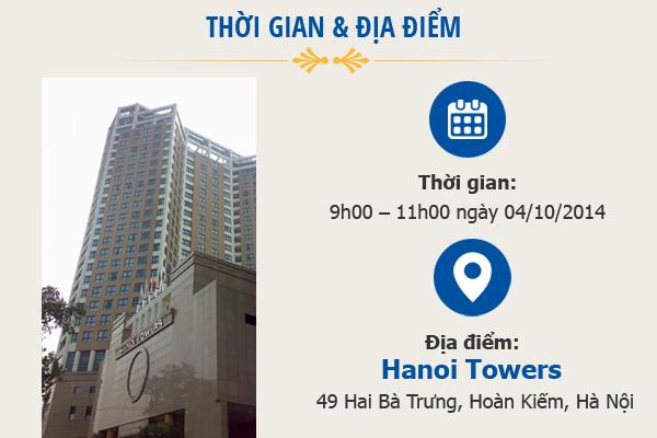 Hội thảo Thẩm mỹ công nghệ Hoa Kỳ lần đầu tiên có mặt tại Việt Nam