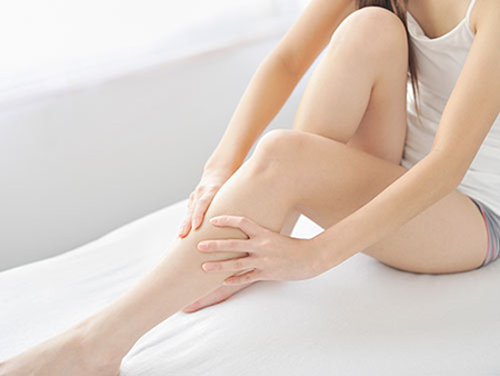 Chân đẹp, dáng thon cùng công nghệ giảm mỡ bắp chân Body Laser
