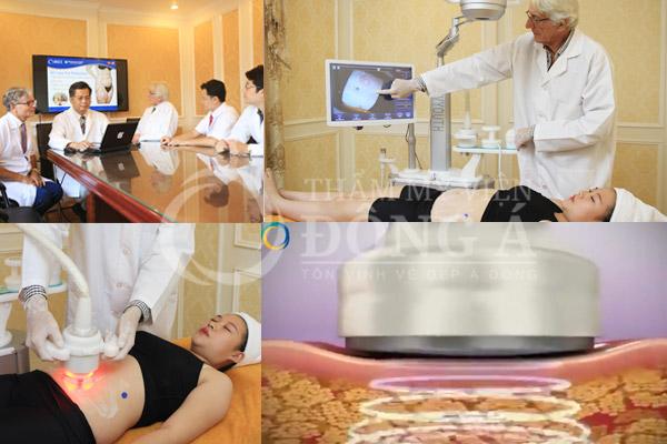 Cách giảm mỡ bụng sau sinh hiệu quả, an toàn 2