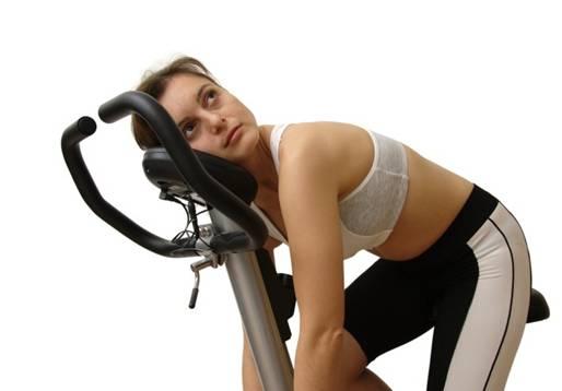 Hệ lụy khôn lường khi giảm cân cấp tốc không khoa học 2