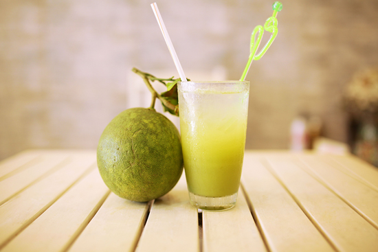 5 loại đồ uống giúp bạn giảm mỡ bụng hiệu quả 3