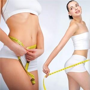 Cách giảm béo có ngay kết quả sau 7 ngày