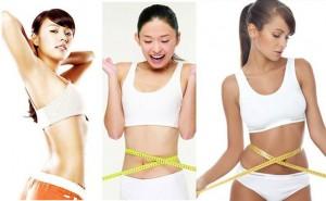 """Đặc điểm """"nhận dạng"""" cách giảm béo cho kết quả cao"""