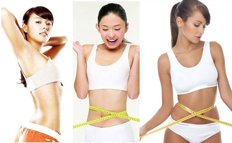 """Đặc điểm """"nhận dạng"""" cách giảm béo cho kết quả cao 1"""