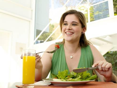 3 điều cấm kị bạn nên nhớ khi giảm béo bụng tại nhà 2