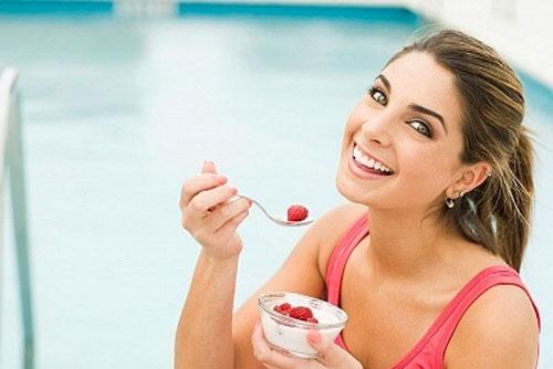 5 việc cần làm giúp bạn giảm béo hiệu quả tại nhà 5