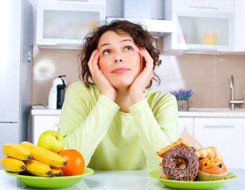 4 lời khuyên từ chuyên gia giảm béo 1