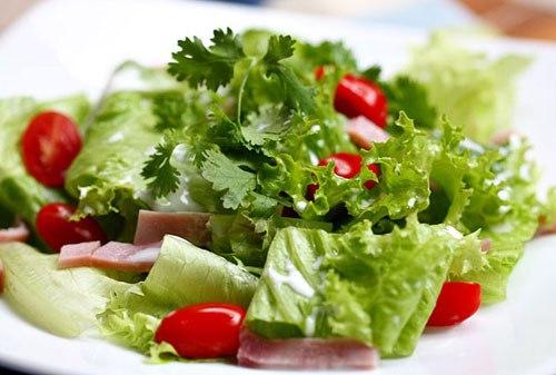 3 việc nhỏ trong nhà bếp giúp bạn giảm béo hiệu quả 1