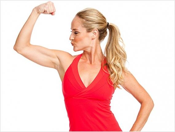 Cách giảm béo bắp tay nhanh nhất, 7 ngày có ngay kết quả