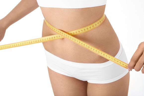 Giảm béo bụng đơn giản, hiệu quả với củ gừng