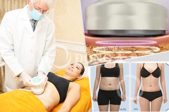 Đâu là Phương pháp giảm béo toàn thân Hiệu quả, An toàn?