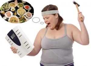 Ăn gì để giảm mỡ, để đánh tụt hết mỡ đi?