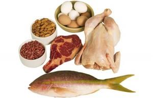 Phân loại các nhóm thực phẩm giảm béo bụng hiệu quả nhanh