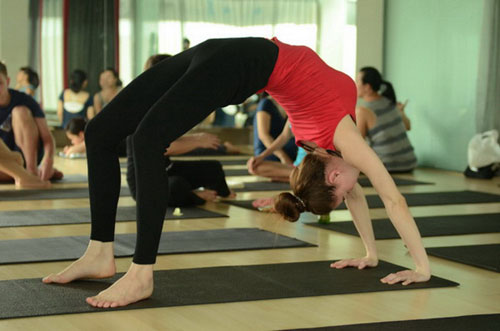 Tổng hợp các bài tập yoga giảm béo toàn thân Hiệu quả nhất