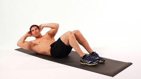 Top 3 cách giảm mỡ bụng nhanh nhất cho nam đặc biệt hiệu quả