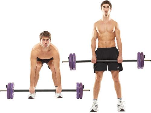 Cơ bụng rắn chắc với 3 bài tập giảm mỡ bụng cho nam cực đơn giản