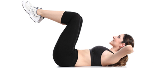 Tập thể dục giảm cân hiệu quả chỉ với 10 phút mỗi ngày