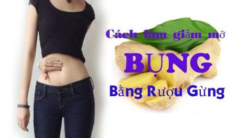 cach-lam-giam-mo-bung-bang-gung