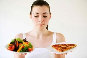 Thực đơn ăn kiêng giảm cân nhanh chóng trong 7 ngày