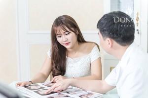 Đánh giá khách hàng giảm béo toàn thân TMV Đông Á