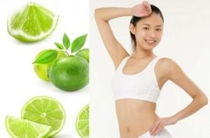 Detox giảm cân nhanh nhất từ chanh – giảm ngay 3kg sau 1 tuần