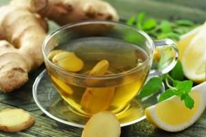 Bụng phẳng, thải độc gan với các trà detox giảm cân từ thảo dược tự nhiên