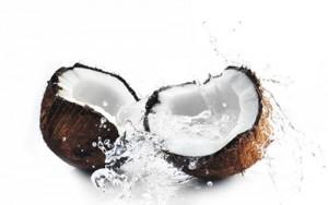 Coconut detox – nước uống giảm cân nhanh, đẹp da từ nước dừa
