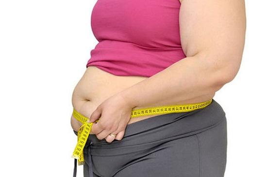 Giảm mỡ bụng có ảnh hưởng đến sức khỏe không?