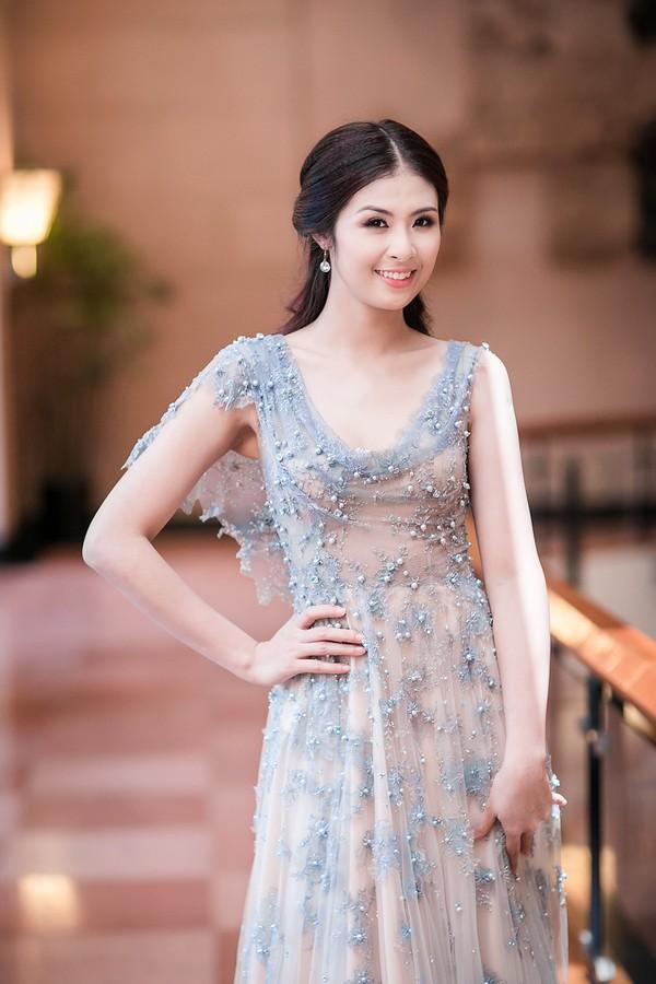 Bí quyết giảm cân của các Hoa hậu, Á hậu Việt