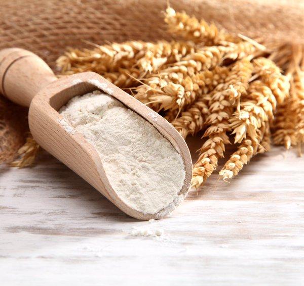 Nên ăn kiêng với bột yến mạch