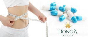Thuốc giảm béo: Những điều cần biết để tránh các nguy cơ về sức khỏe!