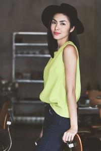 Bạn có muốn biết bí quyết giảm béo của các sao Việt?