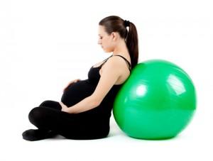 3 bài tập thể dục giảm cân cho bà bầu – Đẹp mẹ khỏe con
