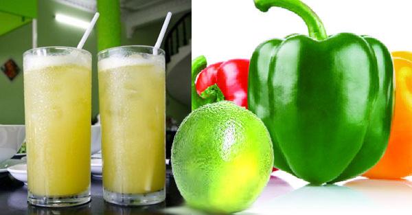 Giảm cân bằng nước uống giảm cân detox từ mía