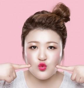Làm thế nào để giảm mỡ mặt nhanh nhất?